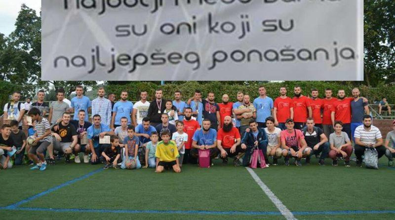 Letnji turnir 2016- finale